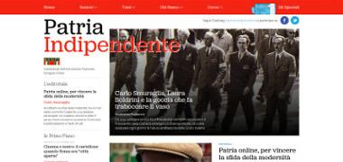 Quindicinale dell'Associazione Nazionale Partigiani d'Italia